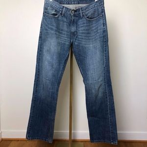 Levi Strauss Jeans   514